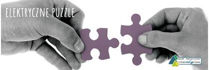 elektryczne puzzle - blog sklepu turystycznego Trekmondo